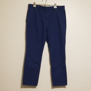 Old Navy blue pants